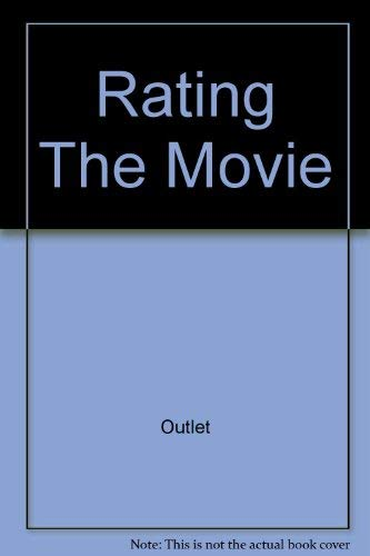 9780517359839: Rating The Movie