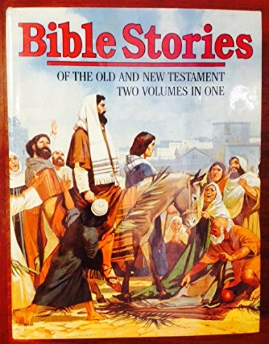 9780517360514: Bible Stories By Patricia Hunt