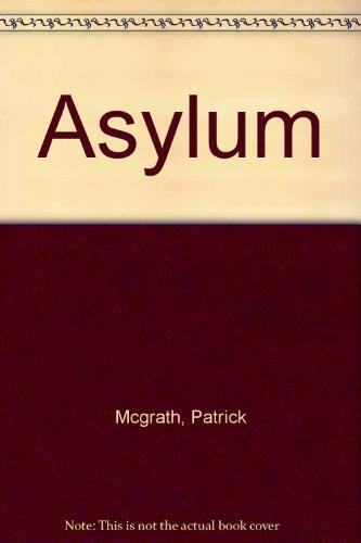 9780517361436: Asylum