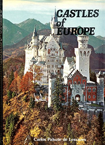 9780517362006: Castles Of Europe