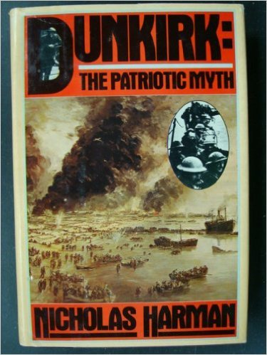 9780517364727: Dunkirk: The Patriotic Myth