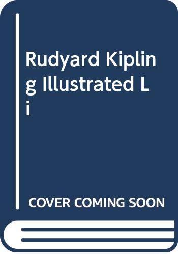 9780517365793: Rudyard Kipling Illustrated Li