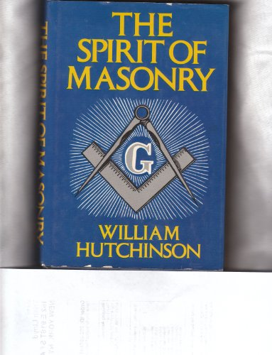 9780517366042: The Spirit of Masonry