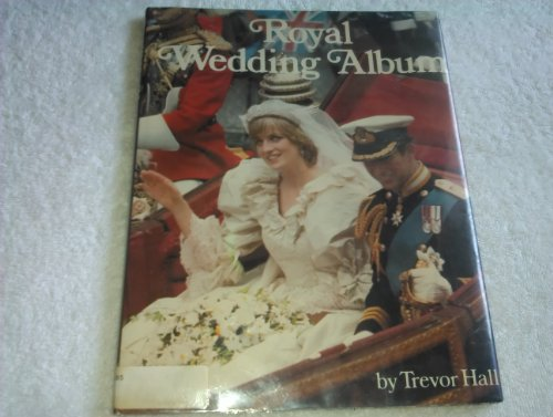 9780517367858: Royal Wedding Album