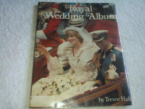 9780517367858: Royal Wedding Album