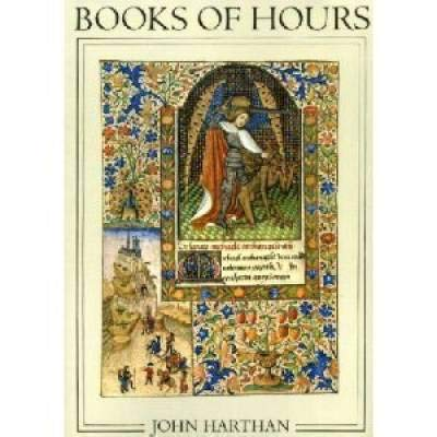 Book Of Hours: Rh Value Publishing
