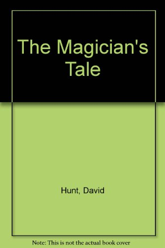 9780517369562: The Magician's Tale