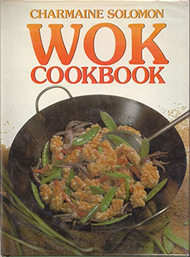 Wok cookbook : text and recipes