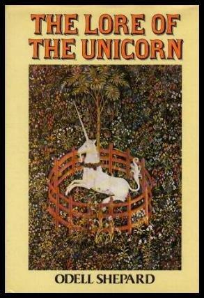 9780517371565: The Lore Of The Unicorn