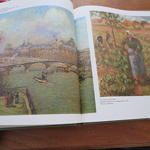 9780517374597: The Great Book of French Impressionism