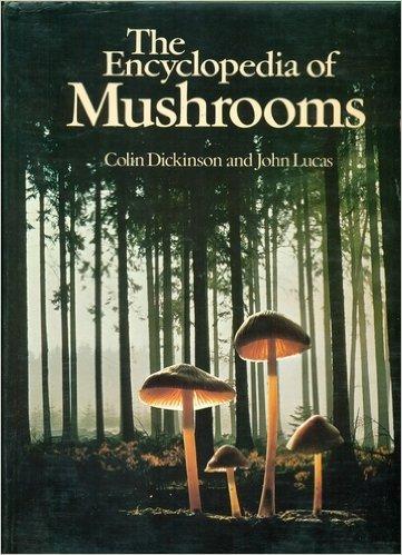 9780517374849: Encyclopedia Of Mushrooms
