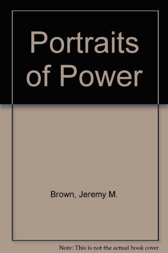 9780517375853: Portraits of Power