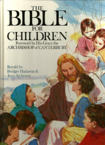 9780517376416: Bible For Children