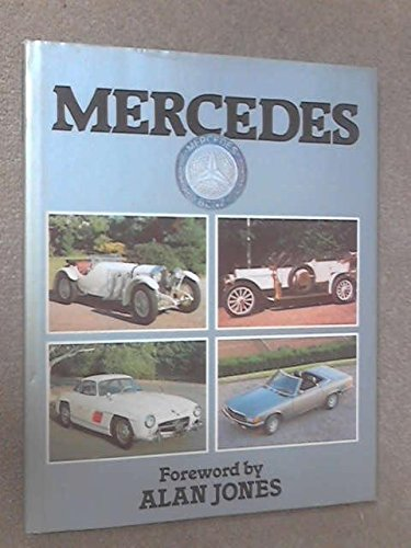 Mercedes (0517376903) by George Bishop