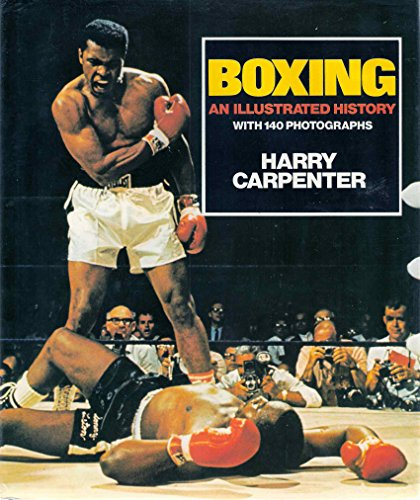 9780517378557: Boxing: An Illustrated History
