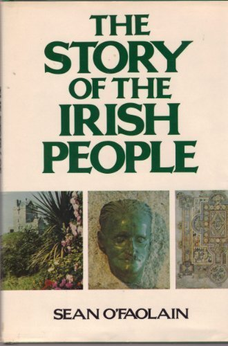 9780517379899: The Story Of The Irish People