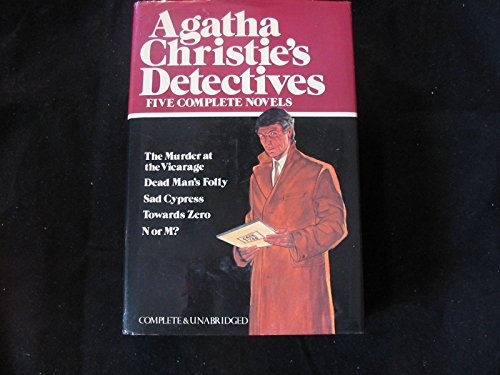 Agatha Christie's Detectives: Five Complete Novels (The: Christie, Agatha