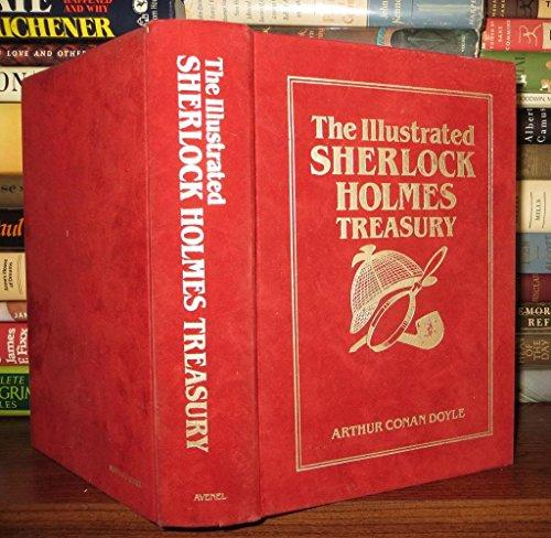 9780517381298: Illustrated Sherlock Holmes Treasury