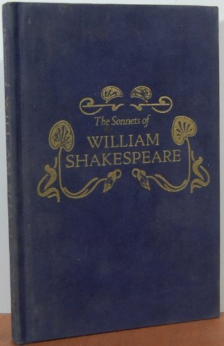 Sonnets Of William Shakespeare: Rh Value Publishing