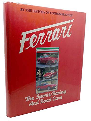 9780517381984: Ferrari