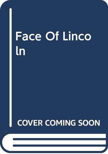 The Face of Lincoln: Mellon, James