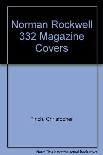9780517385500: Norman Rockwell 332 Magazine C
