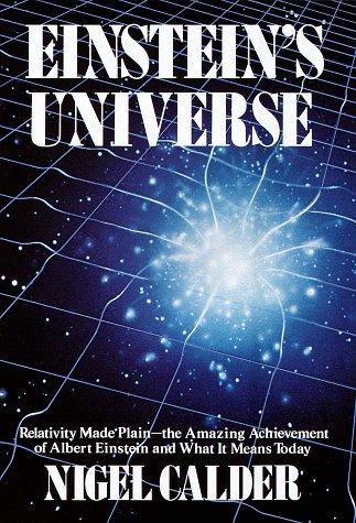 9780517385708: Einstein's Universe