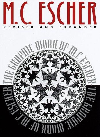 9780517385739: The Graphic Work of M.C. Escher