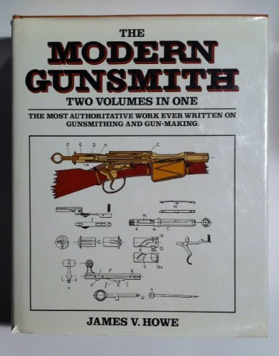 9780517385838: Modern Gunsmith: 2 Volumes In 1