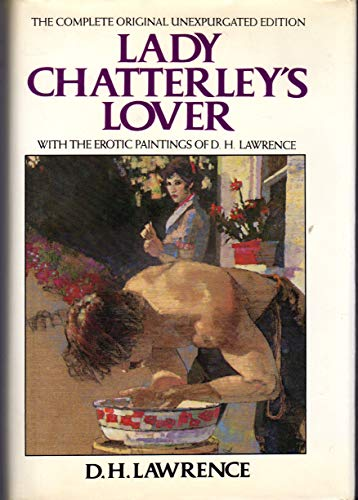 9780517385876: Lady Chatterleys Lover (Greenwich House Classics Library)