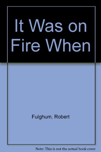 a reflection on maybe maybe not second thoughts from a secret life a book by robert fulghum Share robert fulghum quotations about life, heart and imagination  book by robert fulghum, 1991  (maybe not): second thoughts from a secret life, p5.