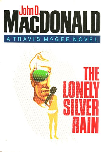 9780517386521: The Lonely Silver Rain