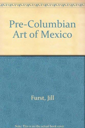 9780517386736: Pre Columbian art of Mexico