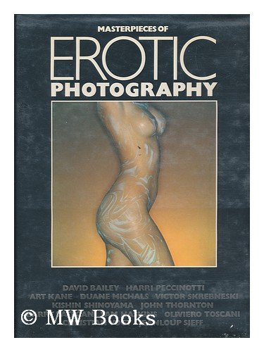 9780517388655: Masterpieces of erotic photography