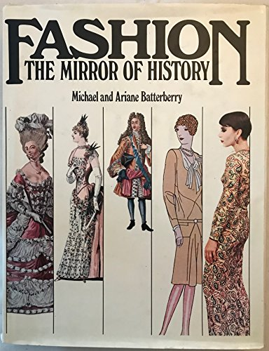 9780517388815: Fashion: The Mirror of History