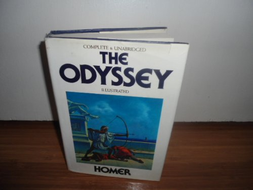 9780517390535: The Odyssey