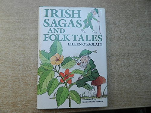 9780517391006: Irish Sagas and Folk Tales