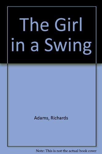 9780517391730: The Girl in a Swing