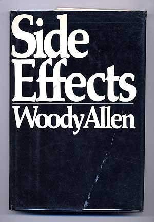 9780517391754: Side Effects [Hardcover] by Allen, Woody