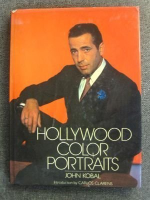 9780517396087: Hollywood Color Portraits