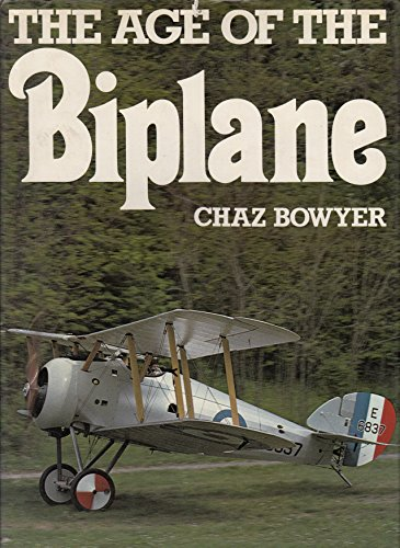 9780517399392: Age of the Biplane
