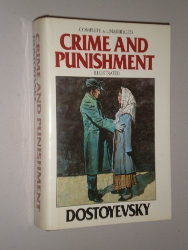 Greenwich House Classics Library: Crime and Punishment: David Magarshack and