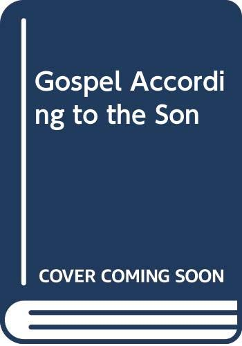 9780517401125: Gospel According to the Son
