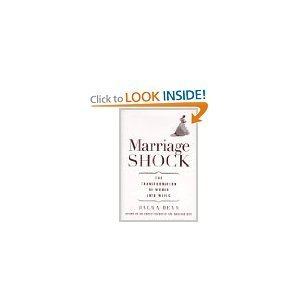 9780517401231: Marriage Shock : The Transformation Of Women Into Wives