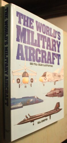 9780517404775: The World's Military Aircraft
