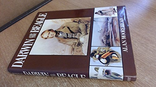 Darwin And The Beagle: Rh Value Publishing