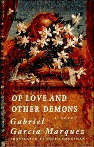 9780517405093: Of Love and Other Demons