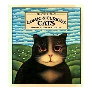 9780517405369: Comic And Curious Cats