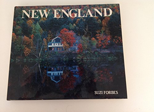 9780517405536: New England