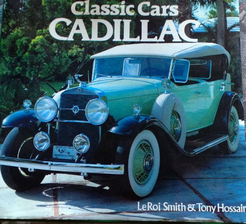 9780517405567: Classic Cars: Cadillac